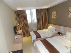 Dela Chambre Hotel, Hotely  Manila - big - 19