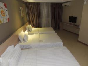 Dela Chambre Hotel, Hotels  Manila - big - 18