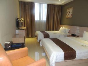 Dela Chambre Hotel, Hotels  Manila - big - 17