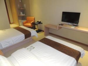 Dela Chambre Hotel, Hotely  Manila - big - 16
