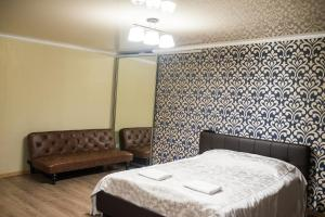 Apartment on Bukhar Zhirau 48, Apartmány  Karaganda - big - 15