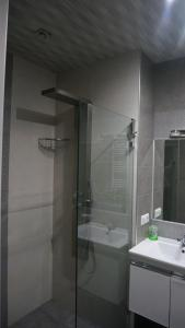 White Tiger in New Gudauri II, Apartmány  Gudauri - big - 9