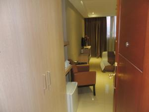 Dela Chambre Hotel, Hotels  Manila - big - 15