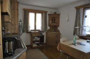 Chesa Viletta, Apartments  La Punt-Chamues-ch - big - 38