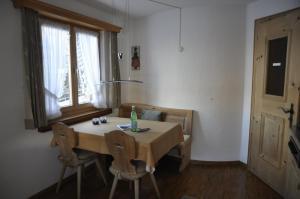 Chesa Viletta, Apartments  La Punt-Chamues-ch - big - 40