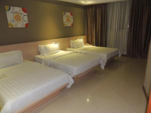 Dela Chambre Hotel, Hotely  Manila - big - 14