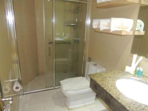 Dela Chambre Hotel, Hotels  Manila - big - 22