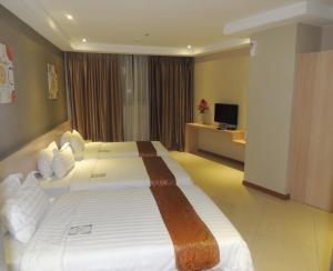 Dela Chambre Hotel, Hotels  Manila - big - 21