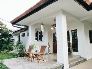 Baan Phing Payom, Prázdninové domy  Chiang Mai - big - 4