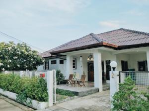 Baan Phing Payom, Prázdninové domy  Chiang Mai - big - 3