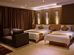 Dela Chambre Hotel, Hotely  Manila - big - 1