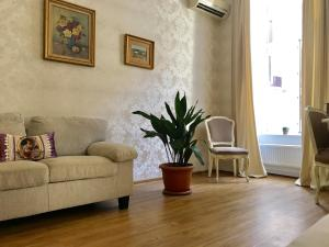 Charming Apartment in Old Town, Апартаменты  Тбилиси - big - 24
