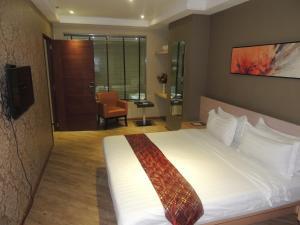Dela Chambre Hotel, Hotely  Manila - big - 73