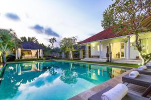Villa Nuala Bali