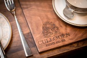 The Culloden Estate and Spa (35 of 49)