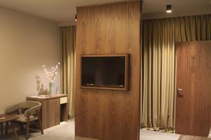 Best Western Premier Ark Hotel, Отели  Ринас - big - 21
