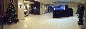 Gudauri Luxe Apartment, Apartmány  Gudauri - big - 107