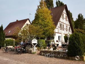 Café Perlmuschel - Iznang
