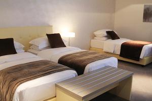 Best Western Premier Ark Hotel, Отели  Ринас - big - 20
