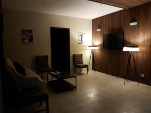 Gudauri Luxe Apartment, Apartmány  Gudauri - big - 105
