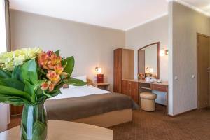 Mariot Medical Center Hotel, Hotels  Truskavets - big - 20