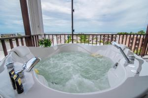 The Palayana Hua Hin Resort and Villas, Resorts  Cha Am - big - 31