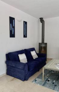 Hacienda Encanto del Rio, Apartmány  Es Figueral Beach - big - 48