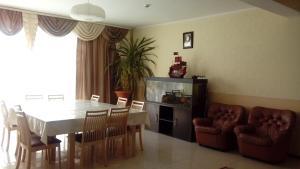 Guest House Kaspiyskie Zori