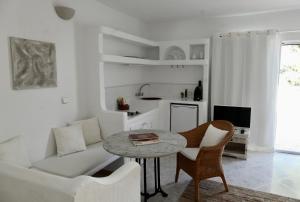 Hacienda Encanto del Rio, Apartmány  Es Figueral Beach - big - 28