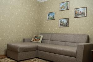 Apartment on Bukhar Zhirau 56/2, Appartamenti  Karagandy - big - 1
