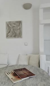Hacienda Encanto del Rio, Apartmány  Es Figueral Beach - big - 26