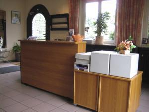 Hotel Schweizer Haus, Гостевые дома  Билефельд - big - 20