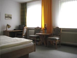 Hotel Schweizer Haus, Affittacamere  Bielefeld - big - 4