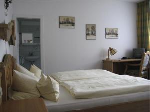 Hotel Schweizer Haus, Affittacamere  Bielefeld - big - 5