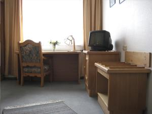 Hotel Schweizer Haus, Гостевые дома  Билефельд - big - 3