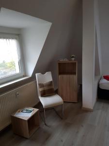 Pension Am Stadtrand, Penziony  Lipsko - big - 46