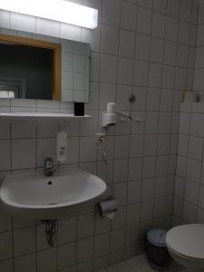 Pension Am Stadtrand, Penziony  Lipsko - big - 36