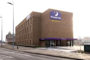 Premier Inn London Dagenham