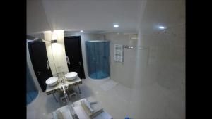 Gudauri Luxe Apartment, Apartmány  Gudauri - big - 84