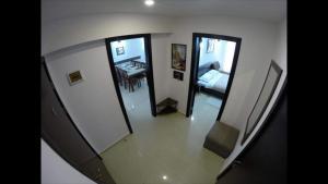 Gudauri Luxe Apartment, Apartmány  Gudauri - big - 83