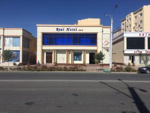 Real Hotel, Szállodák  Urganch - big - 20