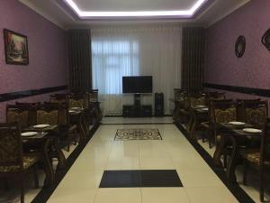 Real Hotel, Szállodák  Urganch - big - 2