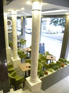Hotel ŠICO, Hotel  Bijeljina - big - 34