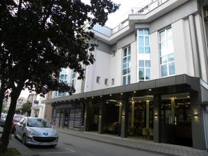 Hotel ŠICO, Szállodák  Bijeljina - big - 33