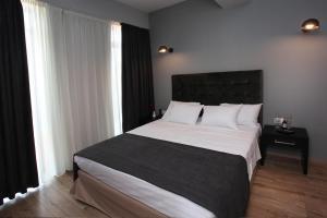L.M Club Hotel, Hotels  Tbilisi City - big - 17