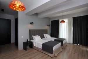 L.M Club Hotel, Hotels  Tbilisi City - big - 16