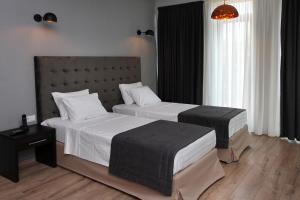 L.M Club Hotel, Hotels  Tbilisi City - big - 15