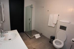 L.M Club Hotel, Hotels  Tbilisi City - big - 4