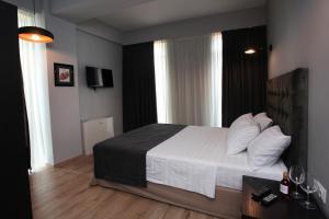 L.M Club Hotel, Hotels  Tbilisi City - big - 25