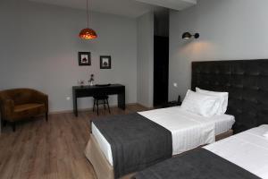 L.M Club Hotel, Hotels  Tbilisi City - big - 23